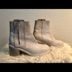 Maison Martin Margiela MM6 boots